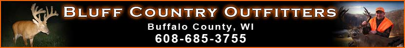 Bluff County Outfitters