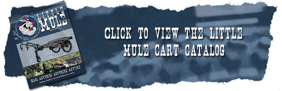 Click to view the Little Mule Cart  Catalog
